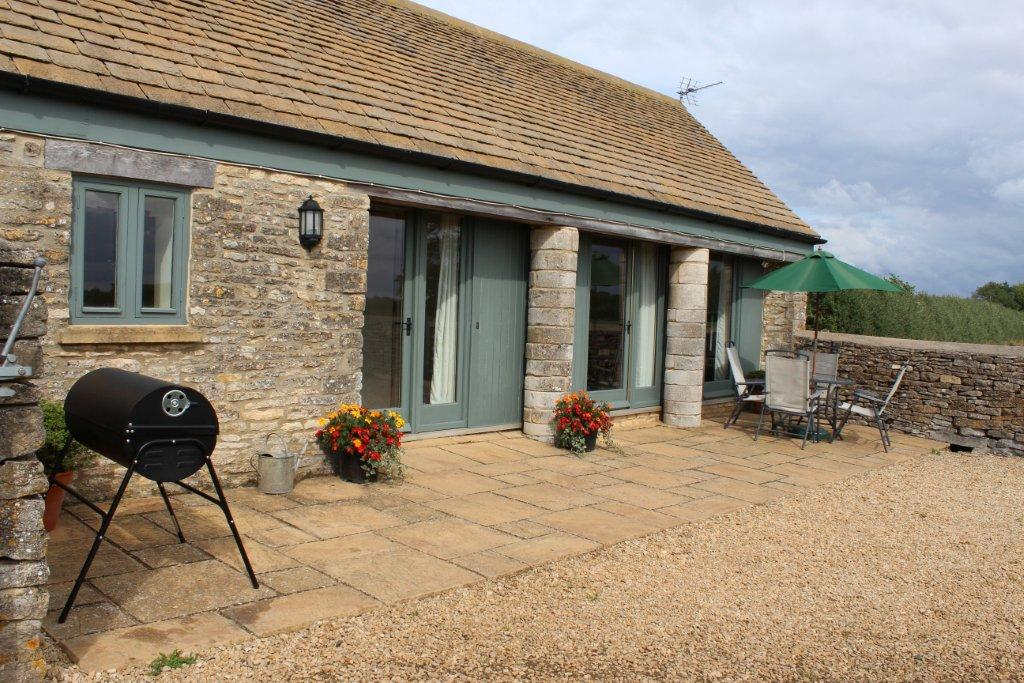Bathurst Holiday Cottage Cotswolds